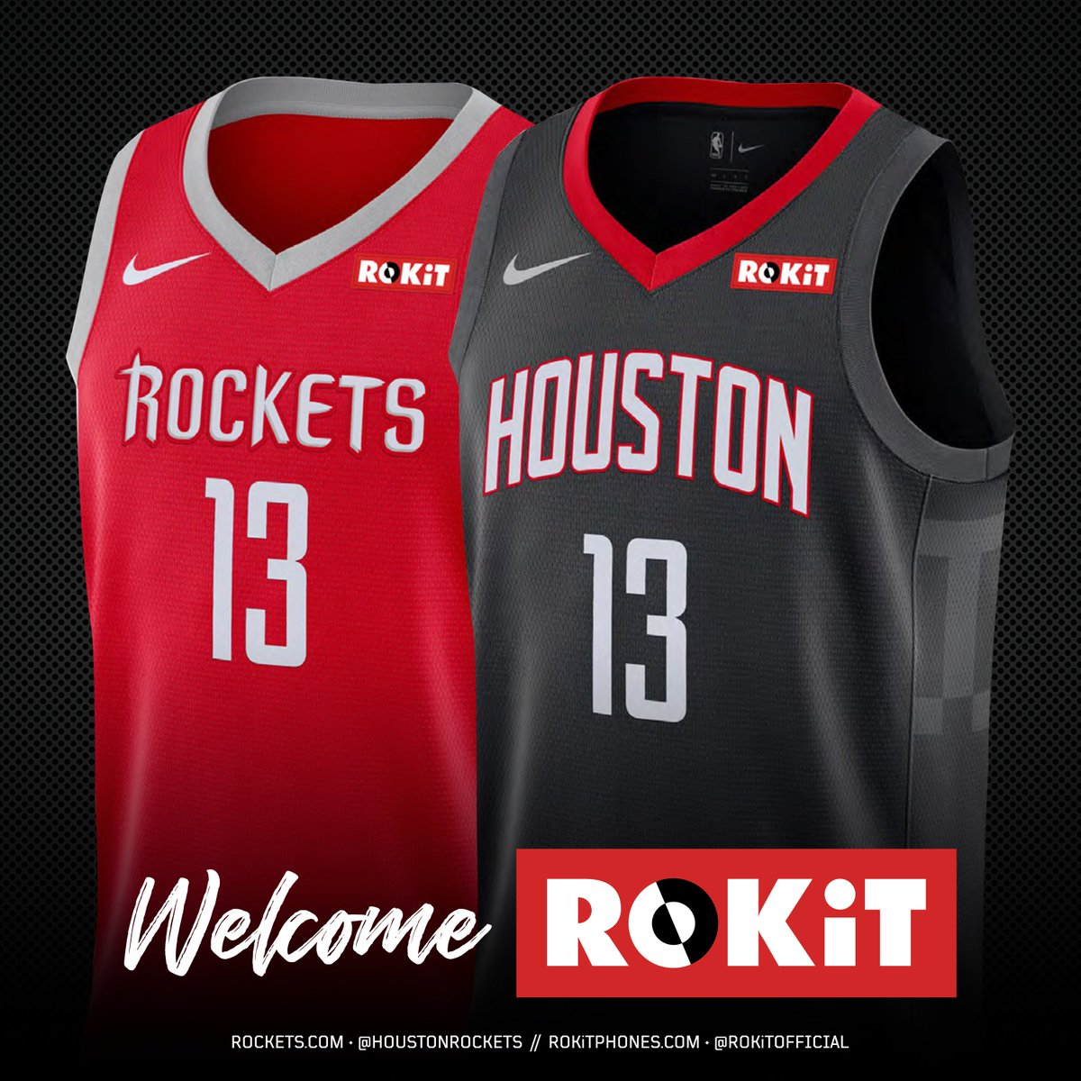 36035e4a4aa7 Houston Rockets on Twitter