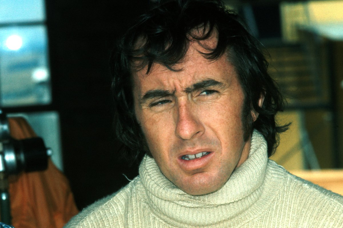 F1 FAN VOICE 📣 Ever wanted to ask a three-time #F1 world champion a question? Well, now's your chance - Sir Jackie Stewart will be answering F1 fans' questions at the end of October as part of an exclusive Q&A Submit your posers here >> f1.com/SirJackie