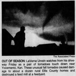 Image for the Tweet beginning: #OTD (10-16) in 1998: Yocemento,