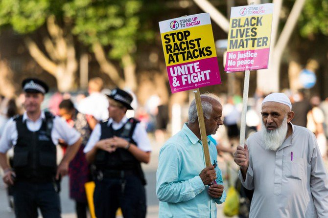 Religious #hatecrime surge brings call for action from Muslim Council of Britain https://t.co/rplXIwBKFl #UK