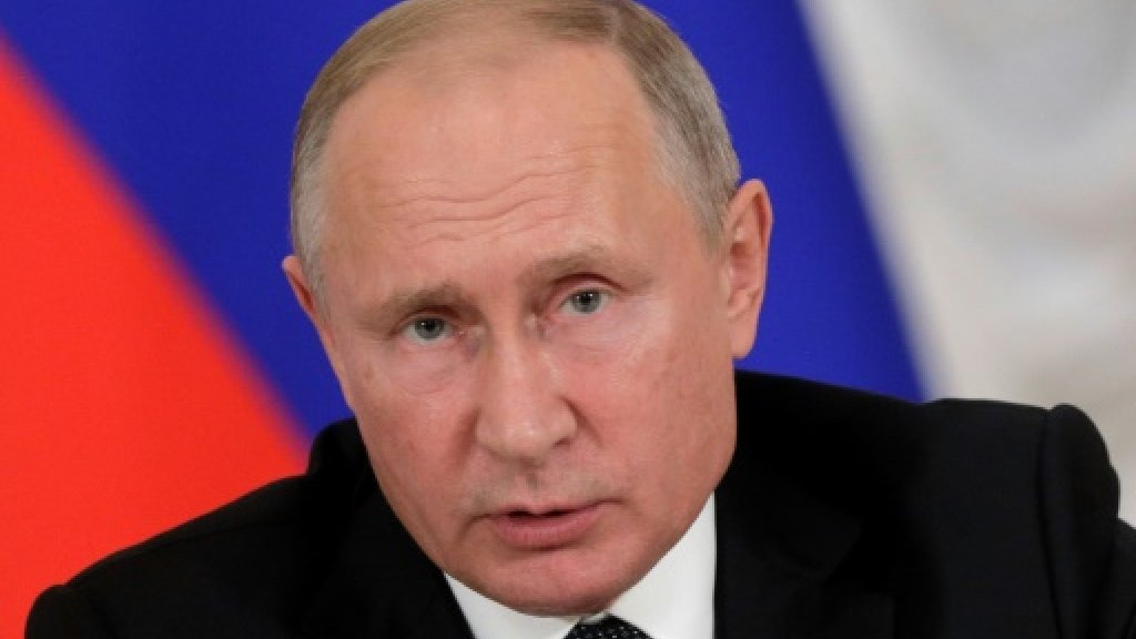 Putin will be in Paris on November 11 to mark 100 years since WWI end: advisor https://t.co/Djlhp1O5gH