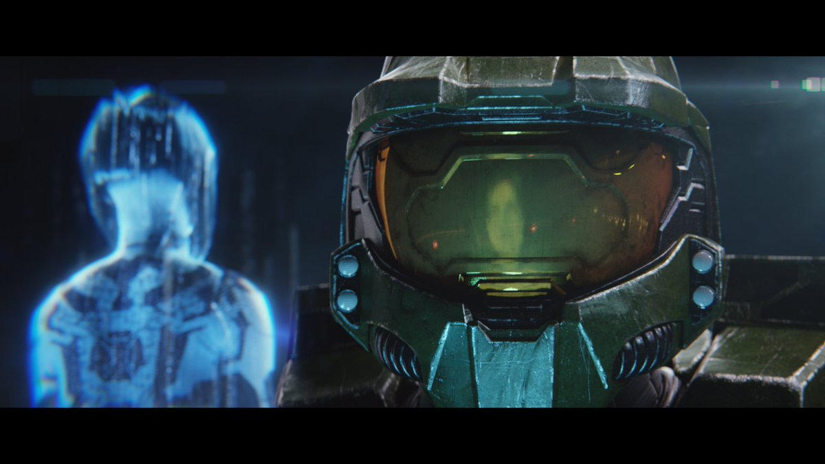 What's next for MCC? Check out the October Update blog for the latest details on the return of Infection, new features, The Scoop, and how you can help test the Match Composer via the latest Insider Build! halowaypoint.com/en-us/news/mcc…