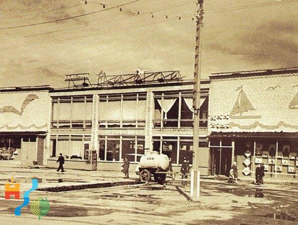 Фотографии старого томска