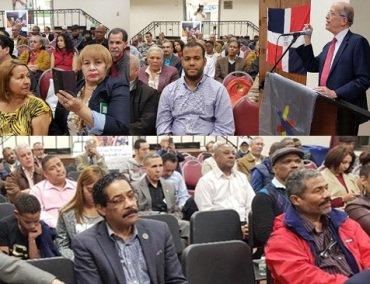 Max Puig en NY: 'En RD pocos tienen mucho y muchos tienen pocos' - Diario Dominicano https://t.co/GHyeQn4Keq https://t.co/9oQnngkrc4