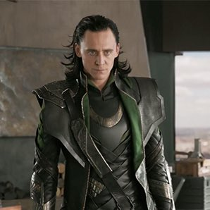 Trying to hate Marvel antagonists is really difficult because they all look so good.