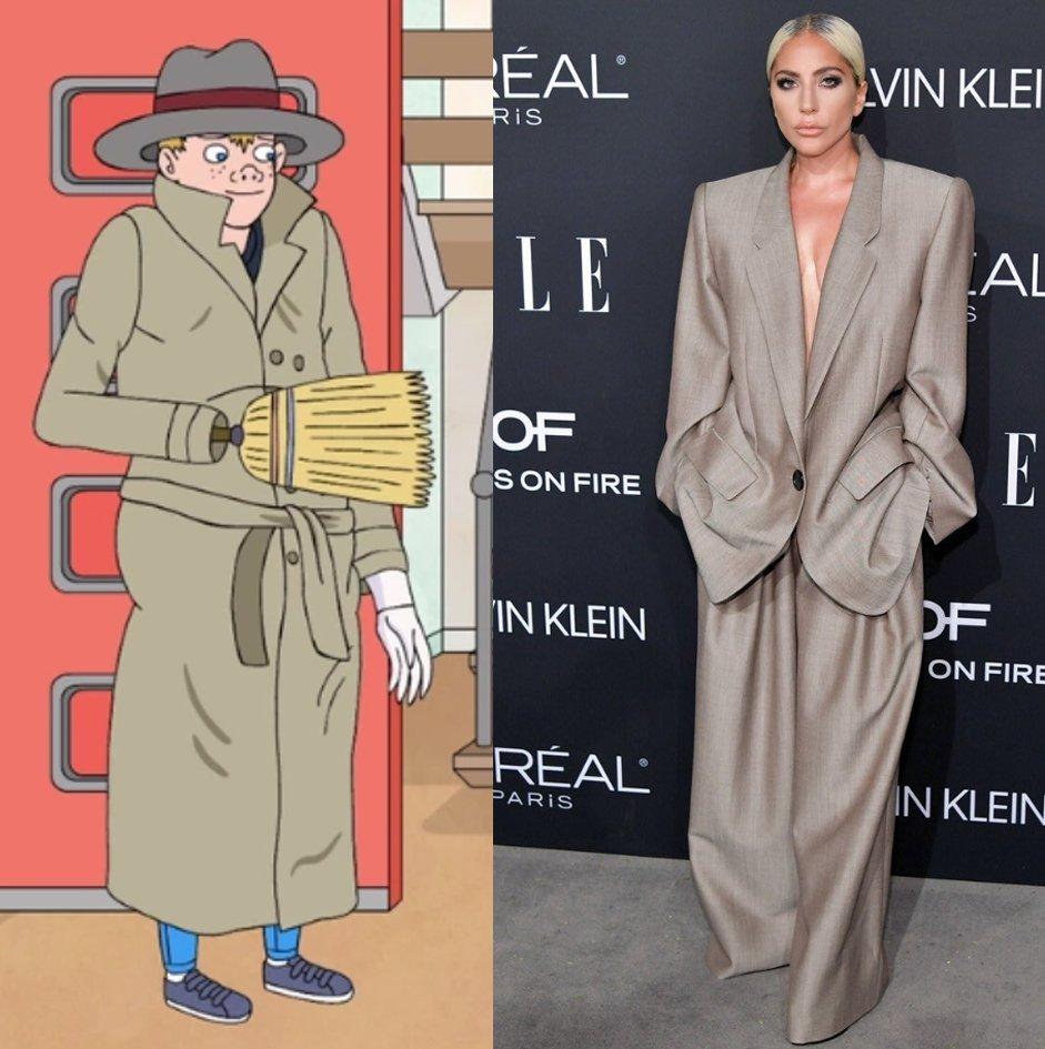 Vincent Adultman — but make it fashion https://t.co/rj8ozCobdk