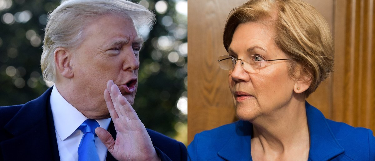 Trump: Warren Should Apologize To US For Native American Claims https://t.co/5WwvDky9IF