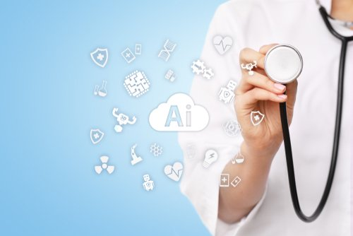 How #AI In #Healthcare Can Improve Patient Outcomes https://t.co/F82rZrTdvc via @HealthCollectiv #TransformHIT