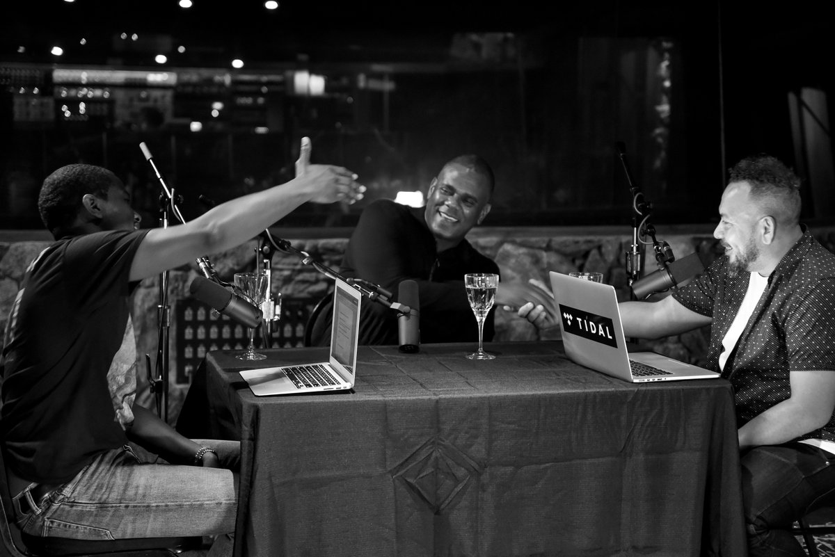 #RapRadarPodcast Big Jon Platt https://t.co/thQciX61S3 #TIDAL https://t.co/XcwxpQWreD
