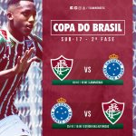 Brasil Sub-17 Twitter Photo