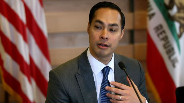 JUST IN: Julián Castro says he'll likely run for president in 2020 hill.cm/k36Fx11
