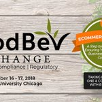 Image for the Tweet beginning: The 6th Annual #FoodExchange is