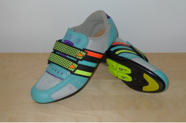 deadstock #adidas Eddy Merckx Cycling Shoes for sale at