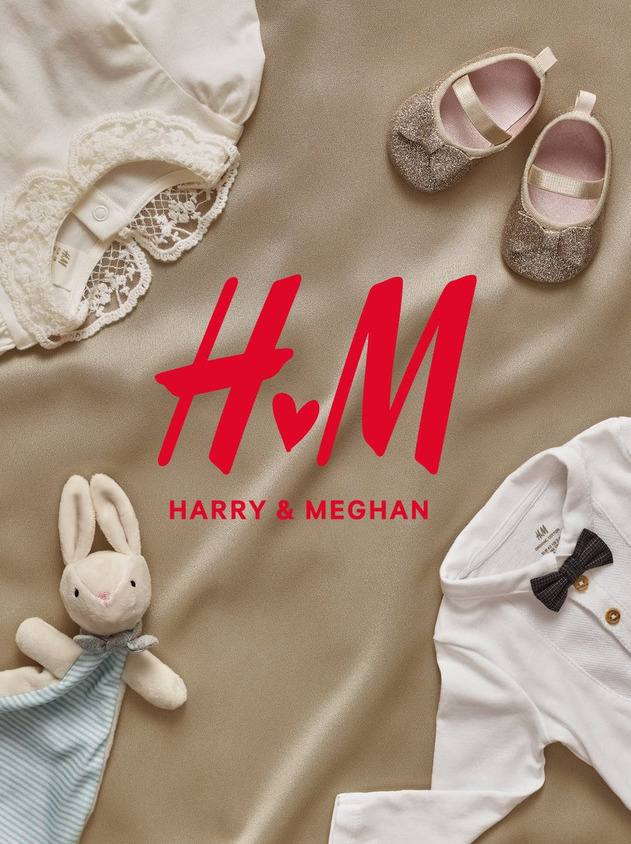 We've always been on team HARRY &amp; MEGHAN, and not just because of our similarities. Congratulations to the royal couple! #royalbaby  http:// hm.info/1bvcs  &nbsp;  <br>http://pic.twitter.com/Q4EKYnPcWu