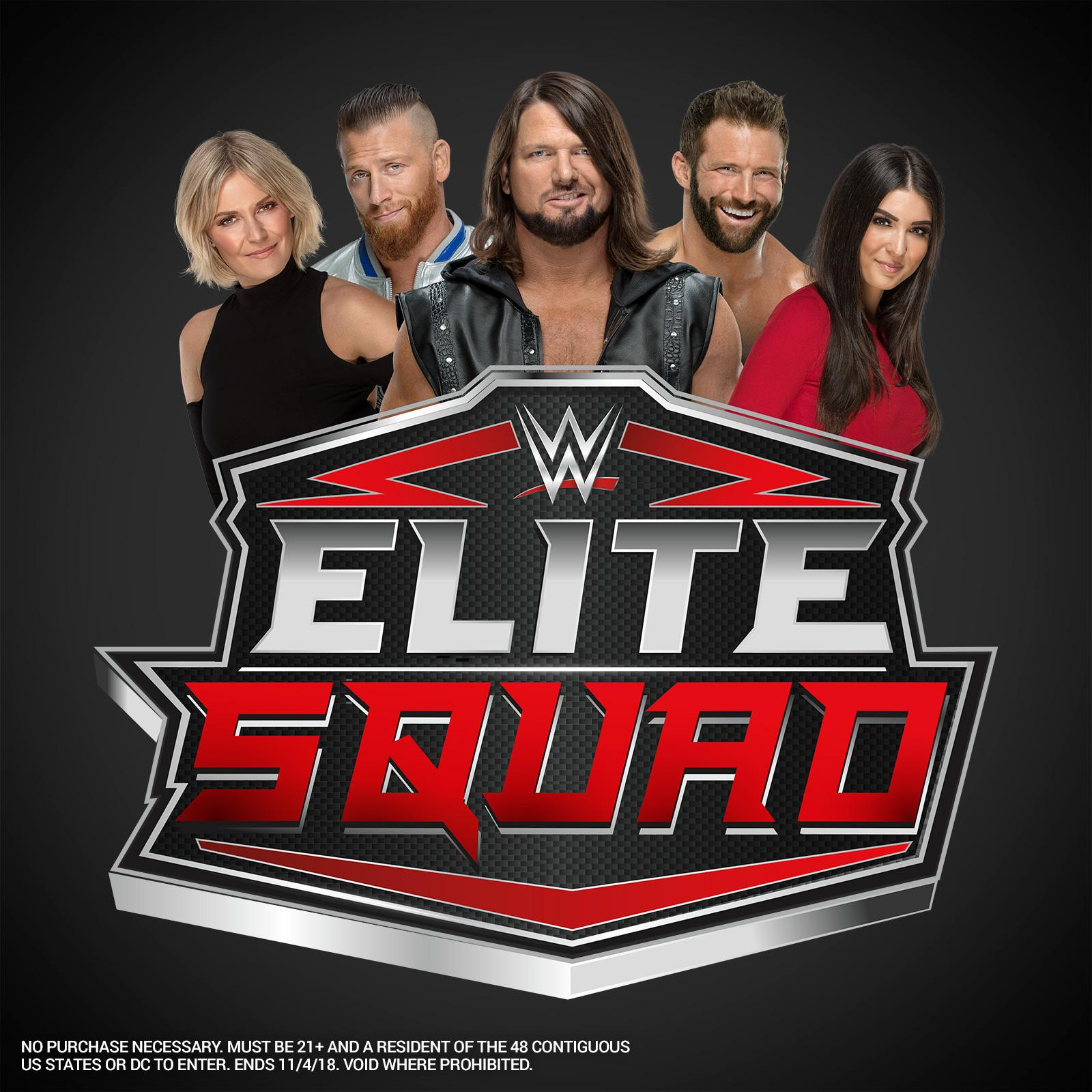 Enter for a chance to win a trip to Survivor Series, courtesy of the #WWEEliteSquad! #ad https://t.co/bok6Fo4COL #ad https://t.co/kf2ulGIOLF