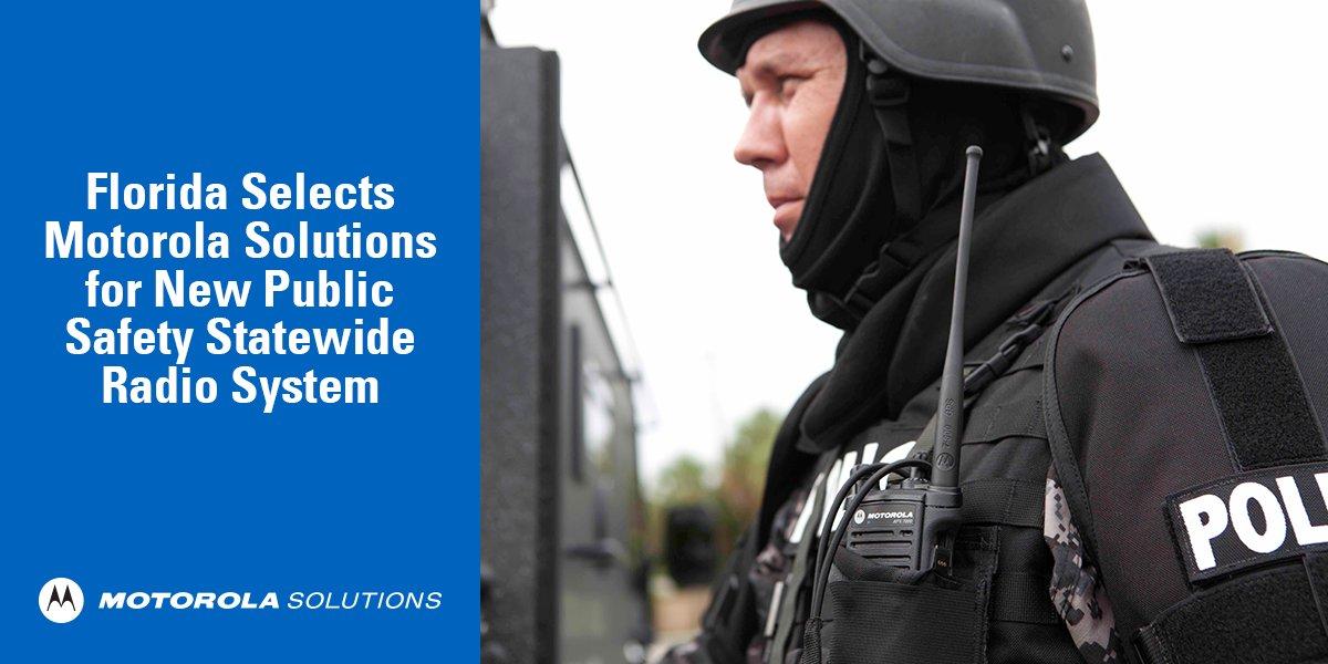 Motorola Solutions on Twitter: