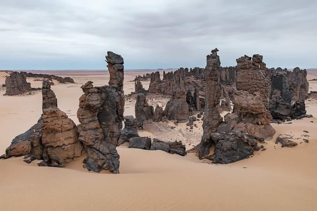 "Discover Algeria on Twitter: ""Tahaggart, Tamanrasset, Algerian ..."