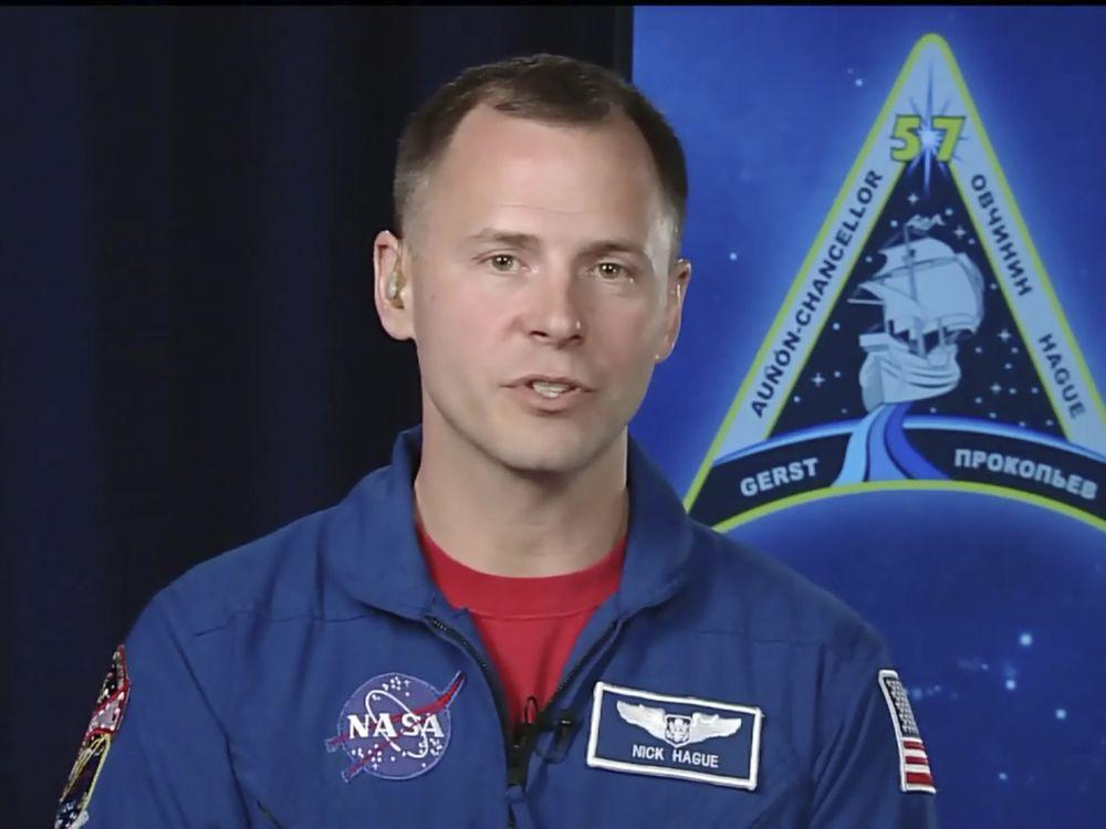 #NASA astronaut who survived failed launch describes close call  https://t.co/Odd9gUJmsh