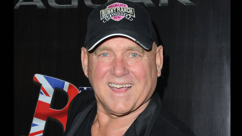 Dennis Hof, star of @HBO's 'Cathouse' and state assembly candidate, dies at 72 https://t.co/p4dmVhSH4K