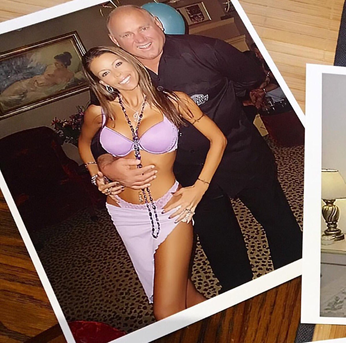 Tabitha Stevens On Twitter So Sad To Hear The News Of My Friend Ripdennishof S Passing Such A Nice Guy With A Heart Of Gold He Had Me Appear On Cat House Jump to navigation jump to search. tabitha stevens on twitter so sad to