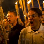Ku Klux Klan Twitter Photo