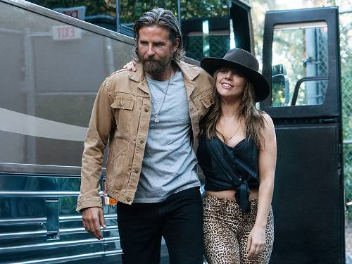 If you can't stop thinking about #AStarIsBorn, copy these 4 outfits: https://t.co/ZjnZedIdnA #TuesdayThoughts