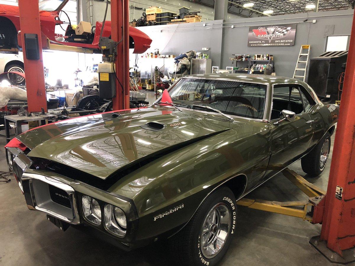 Classic Car Restorations (@CCRFlorida) | Twitter