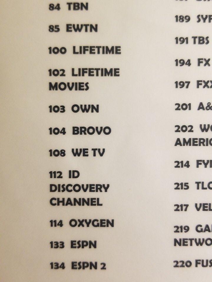 Xq tv channel
