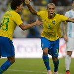 Neymar Twitter Photo
