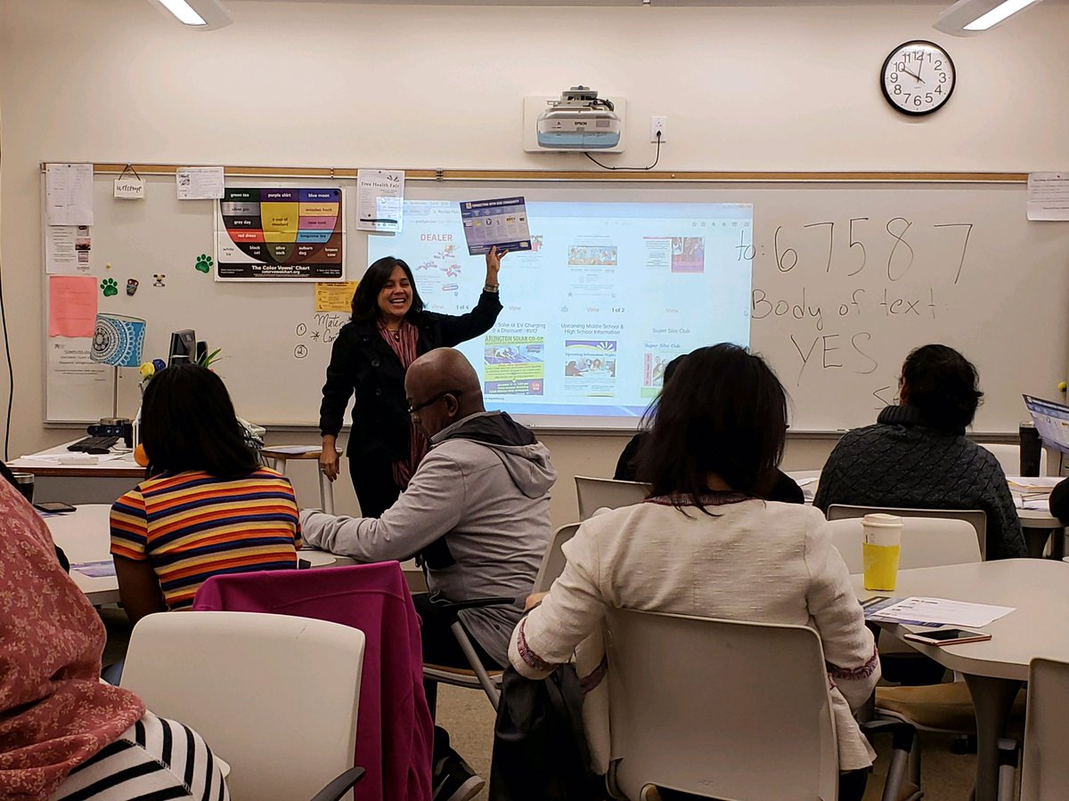 Engaging APS parents &amp; community members is what we do to support our students. Thanks <a target='_blank' href='http://twitter.com/REEPnews'>@REEPnews</a> for hosting an Engage 101 Workshop for REEP parents. <a target='_blank' href='http://search.twitter.com/search?q=APSisAwesome'><a target='_blank' href='https://twitter.com/hashtag/APSisAwesome?src=hash'>#APSisAwesome</a></a> <a target='_blank' href='http://search.twitter.com/search?q=EngageAPS'><a target='_blank' href='https://twitter.com/hashtag/EngageAPS?src=hash'>#EngageAPS</a></a> <a target='_blank' href='https://t.co/390kgWJ6oa'>https://t.co/390kgWJ6oa</a>
