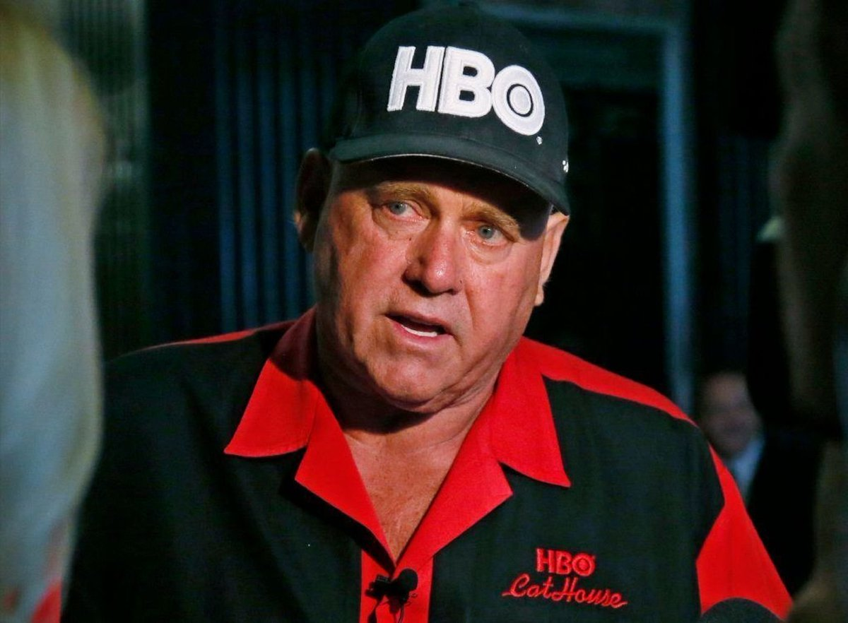 Brothel owner and Nevada GOP hopeful Dennis Hof found dead, discovered by porn star Ron Jeremy https://t.co/A6nBYRXcbi