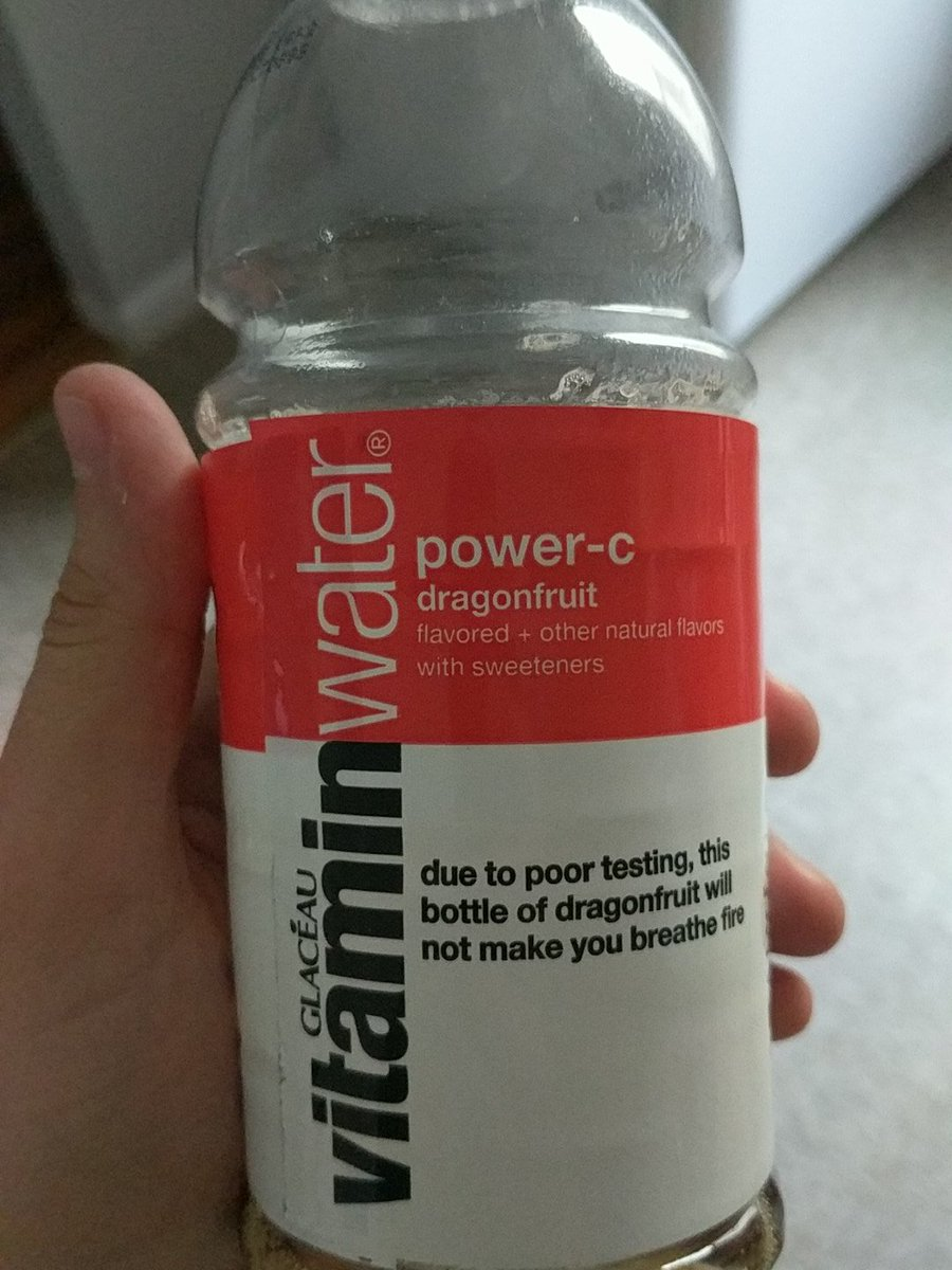vitamin water cryptocurrency wallet