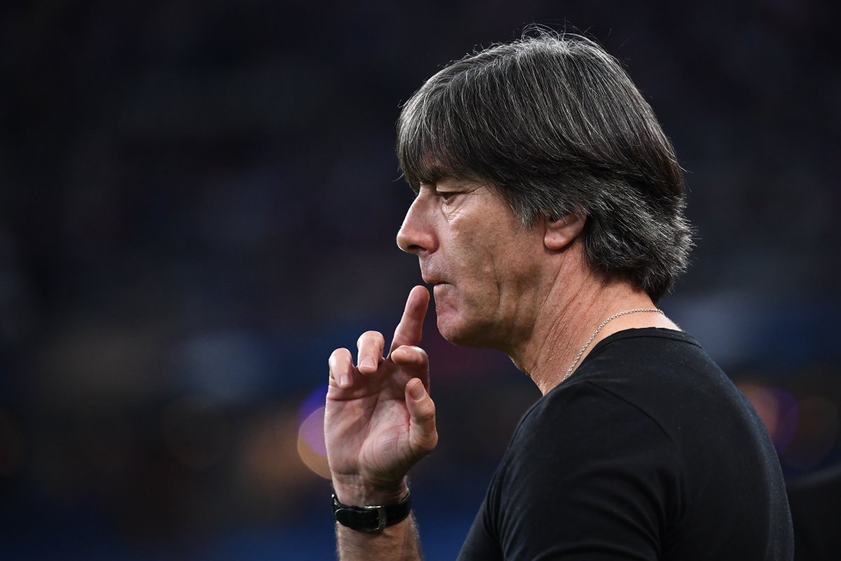 Germany have lost six games in a calendar year for the first time in their history.  Germany 0-1 Brazil Austria 2-1 Germany Germany 0-1 Mexico South Korea 2-0 Germany Netherlands 3-0 Germany France 2-1 Germany  From heroes to zeros.