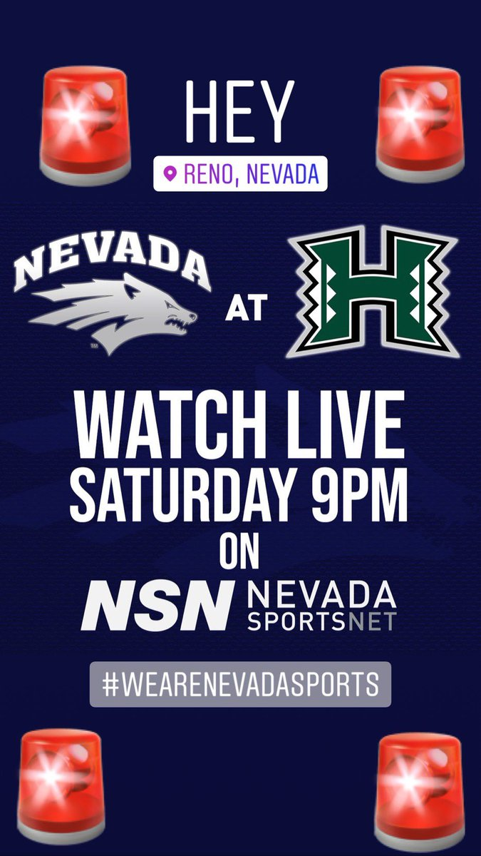 wearenevadasports hashtag on Twitter