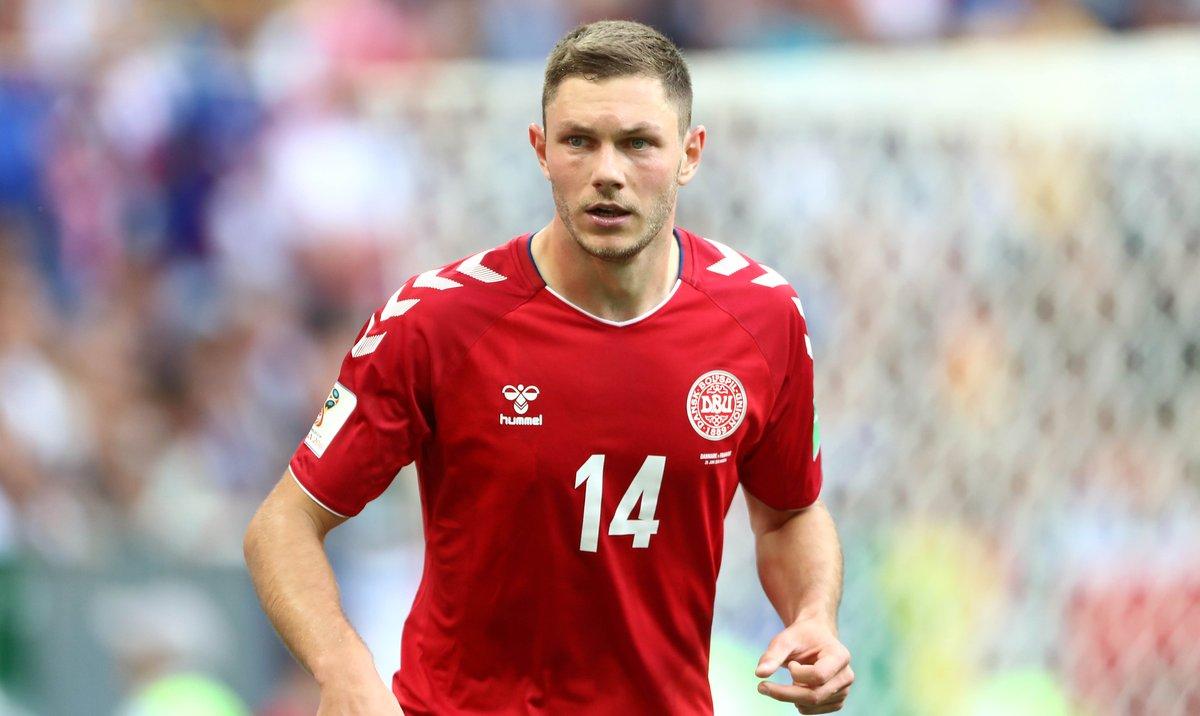 Video: Đan Mạch vs Áo