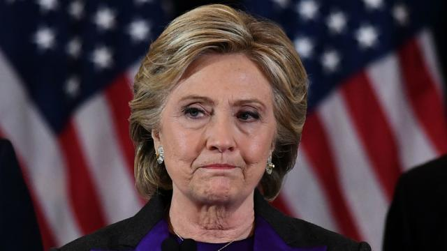 GOP mocks Hillary Clinton after she was in car accident near Mendendez campaign event https://t.co/Kud2GzDTVT https://t.co/Zb3Wh1eQYy