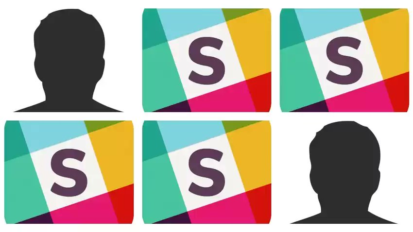 Slack doesn't have end-to-end encryption because your boss doesn't want it to: https://t.co/41CWpJE4ZR
