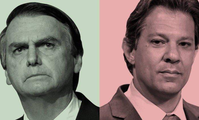 Bolsonaro quer usina na Amazônia; Haddad defende energia eólica. https://t.co/4nrwIYo0UX