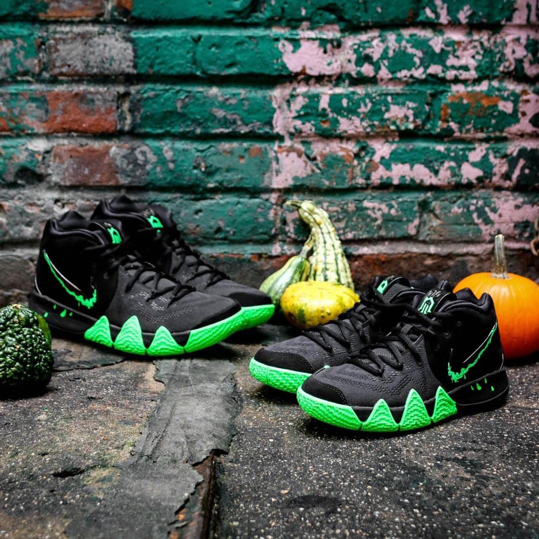 fe84ef9d29692b Gear up for spooky season with the Kyrie 4
