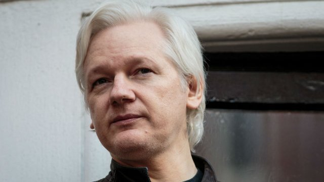Ecuador tells Assange to look after his cat and clean the bathroom if he wants internet https://t.co/W4lgTefzg2 https://t.co/6tx3bqz1wO