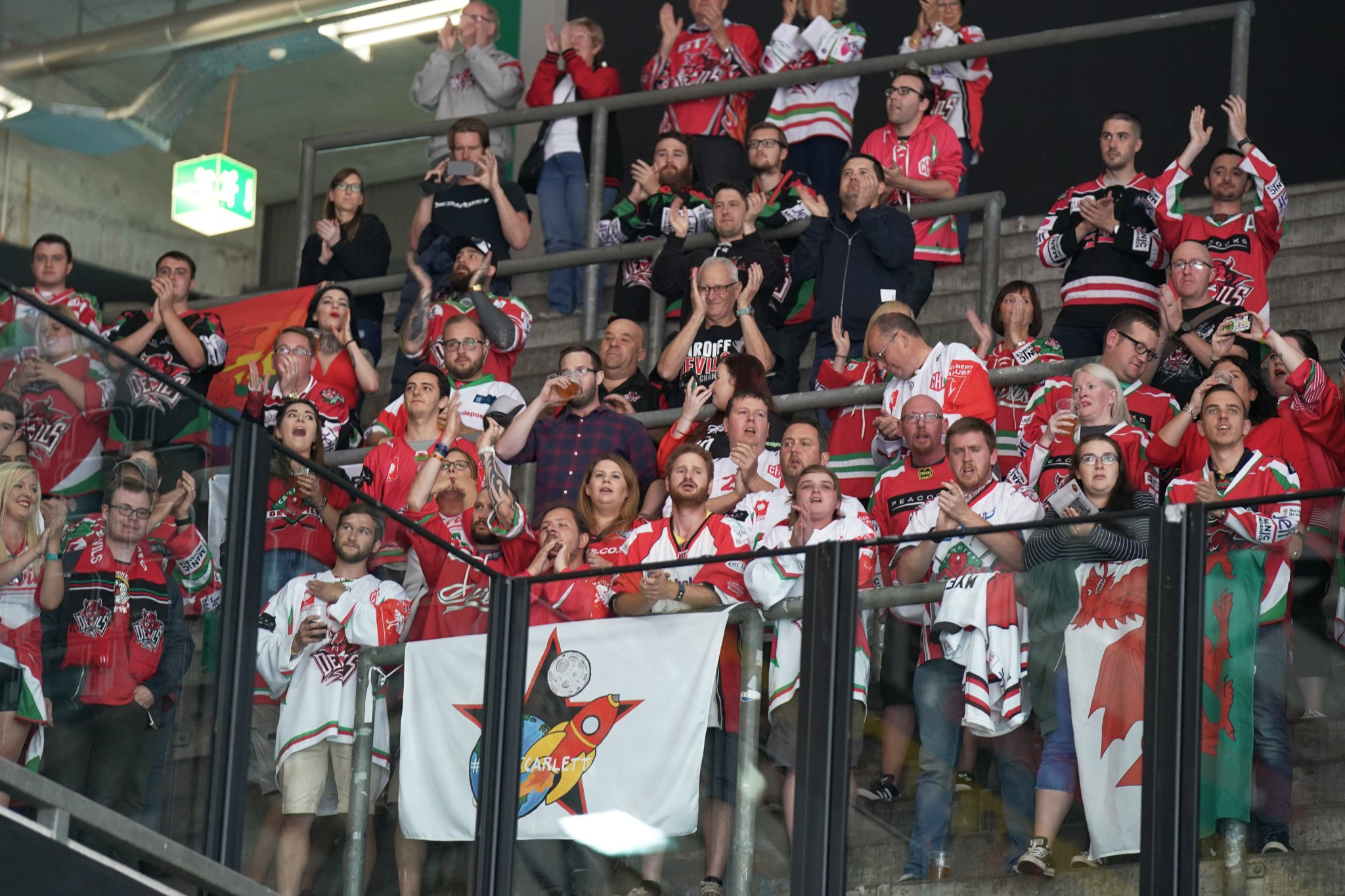 Cardiff Devils On Twitter
