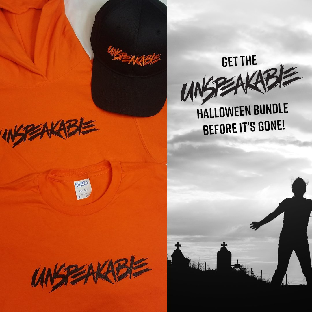 Unspeakable Clothing (@CoUnspeakable) | Twitter