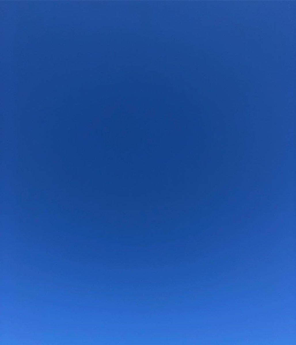 california. skies.