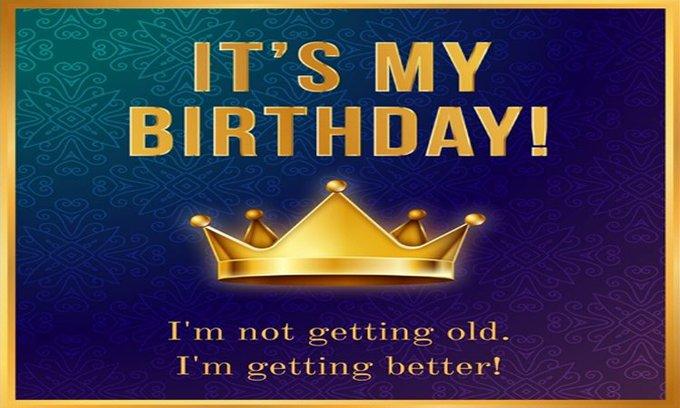Happy Birthday to Kimi Raikkonen and ME!
