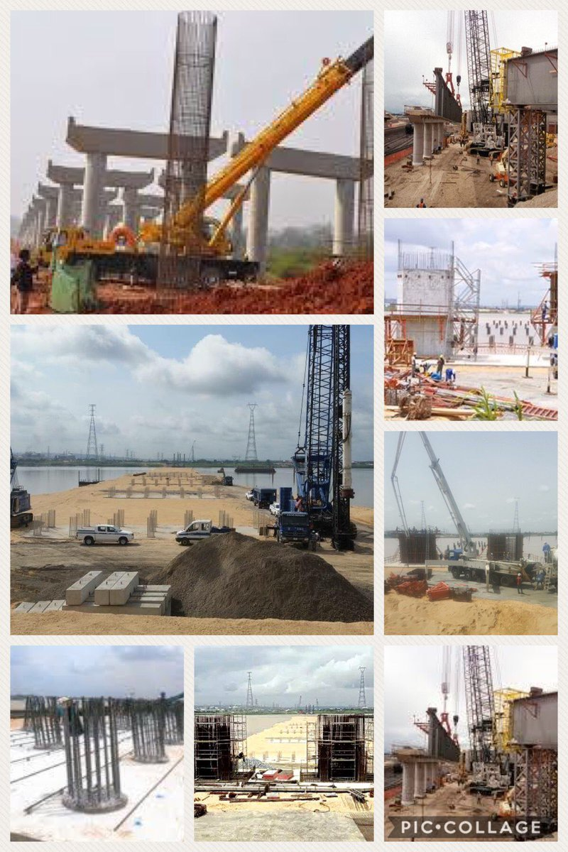 My friend in Southeast that have been denying the fact that 2NB project is work in progress in the east. Shame on U all. Stop the denial and give PMB so me accolades. ⁦@APCUKingdom⁩ ⁦⁦@ogundamisi⁩ ⁦@Peter__Obi⁩ <br>http://pic.twitter.com/uMeo8kYP8m
