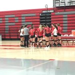 Image for the Tweet beginning: Lady Whippets win 2nd game