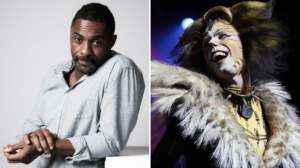 Idris Elba has found the purr-fect role: From 'Fast and Furious' to fast and furriest https://t.co/MNFE0h2iPk https://t.co/v1cTNxZGlr