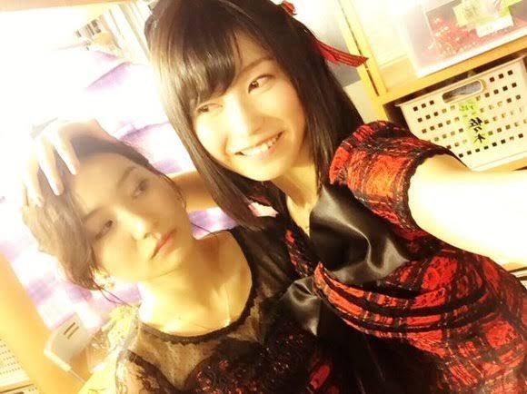 Happy Birthday Yuko.