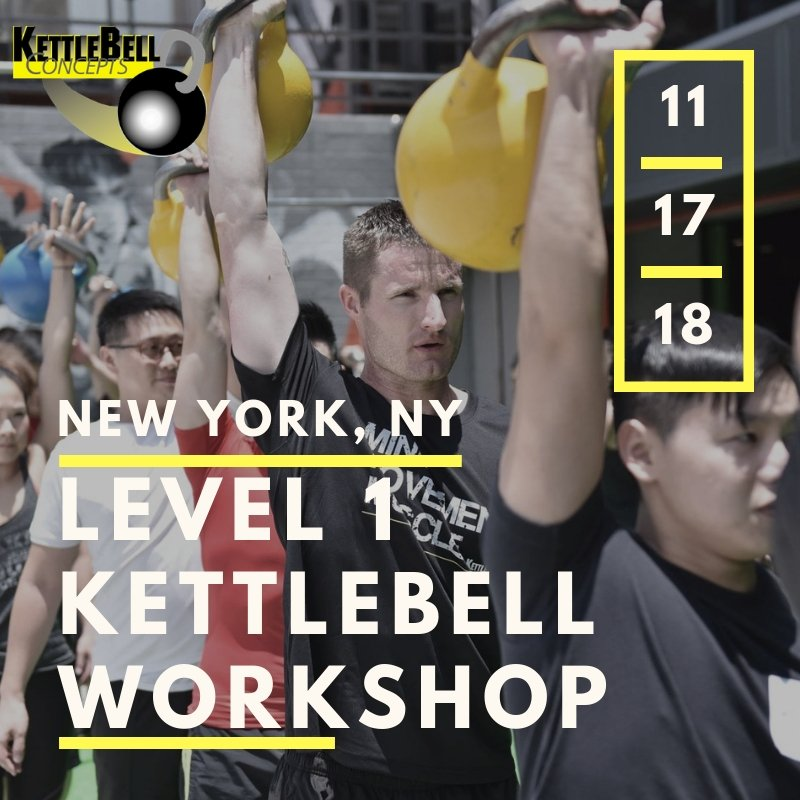 Kettlebell Concepts on Twitter: