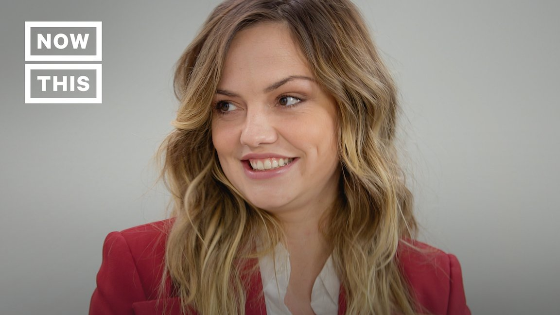 'The Deuce' star Emily Meade says Hollywood needs to approach sex with the same care it approaches stunt work